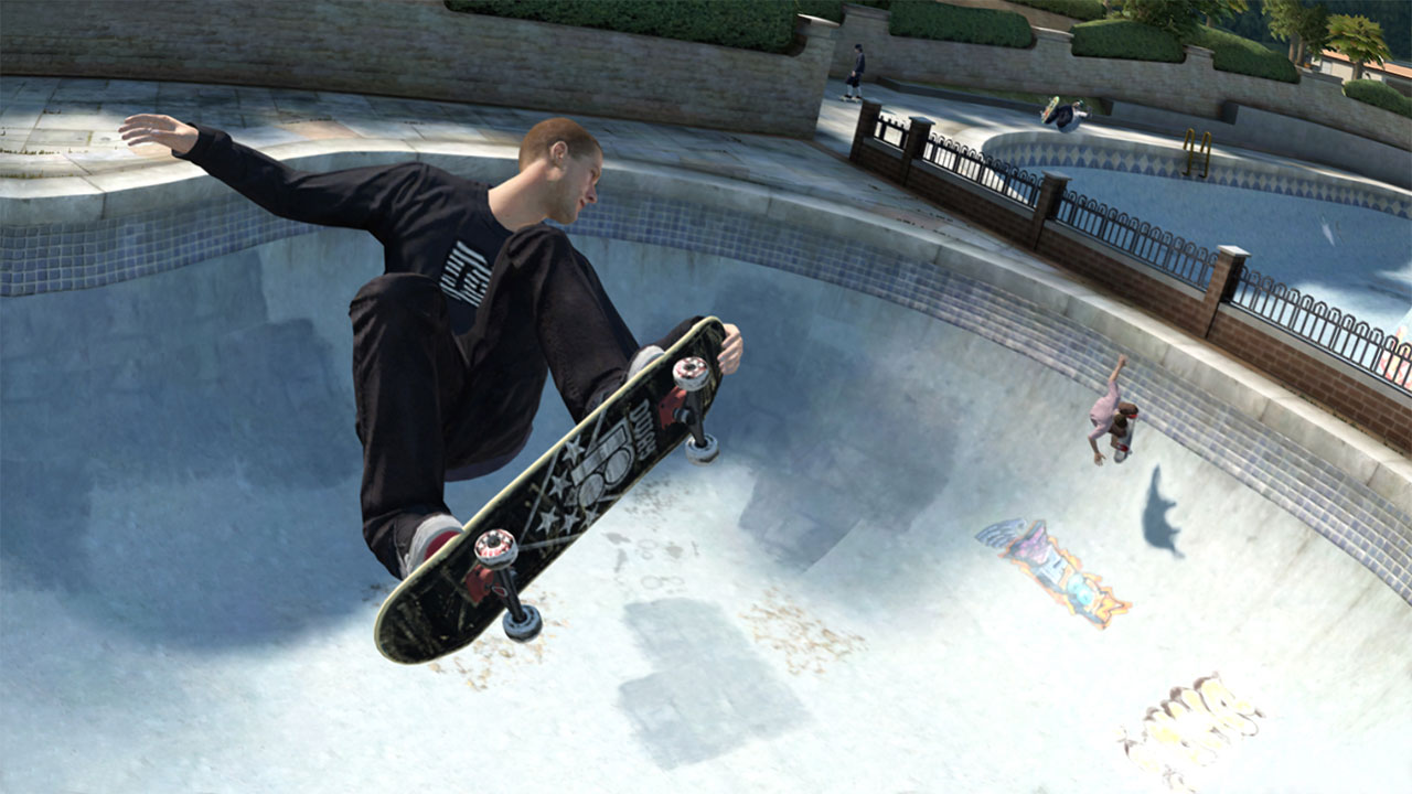 Skate is Actually Coming Back, Announced at EA Play 2020