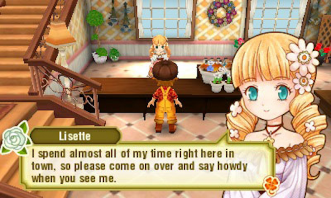 Story of Seasons: Trio of Towns Review -- Never Thought I'd Be a Farmer