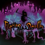 Flipping Death Zoink PS4 Switch