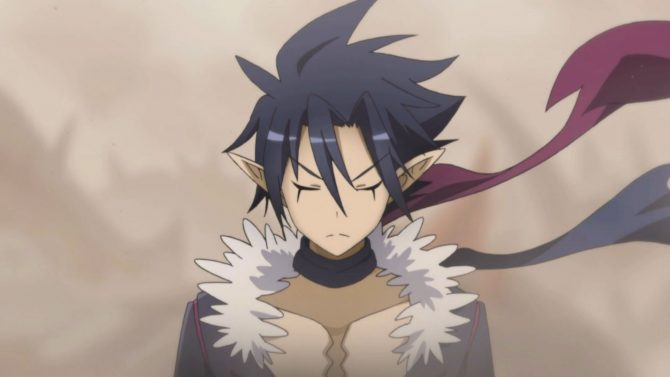 Disgaea 5 Complete Hands-On Preview: Switching Up Tactics