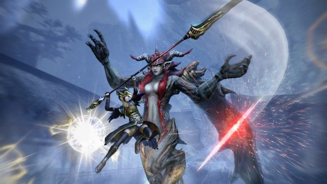 Toukiden 2 Review -- Bold New Steps for the Hunting RPG Genre