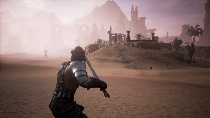 Conan Exiles Preview: Beyond a Politically Incorrect Curtain, Great Gameplay Potential Shines