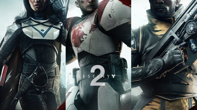 Destiny 2: How Bungie Can Win Us Back
