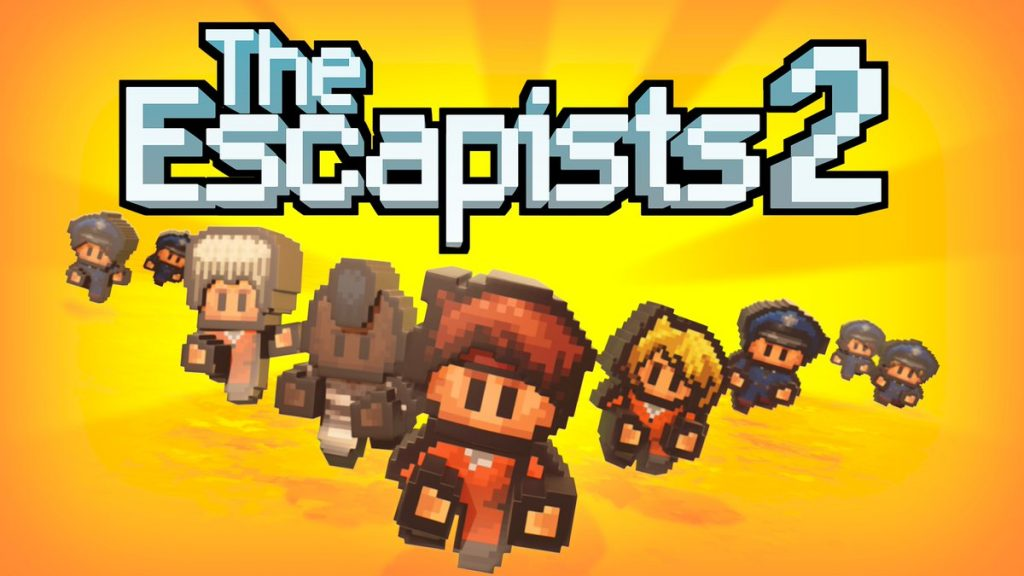 The Escapists 2 Making Its Way to Mobile at the End of the Month