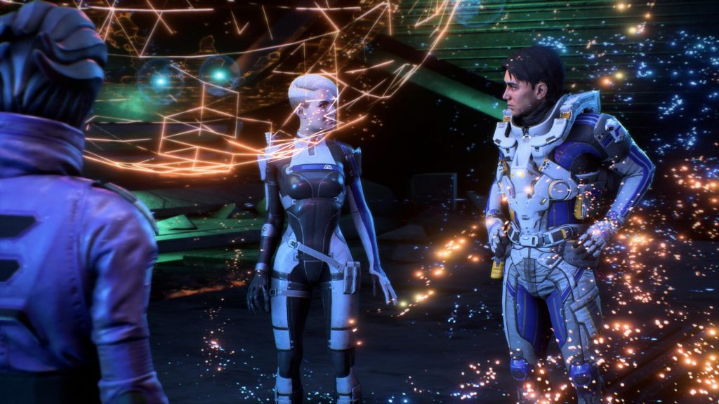 Mass Effect Andromeda Review - A Roller Coaster in More than One Way