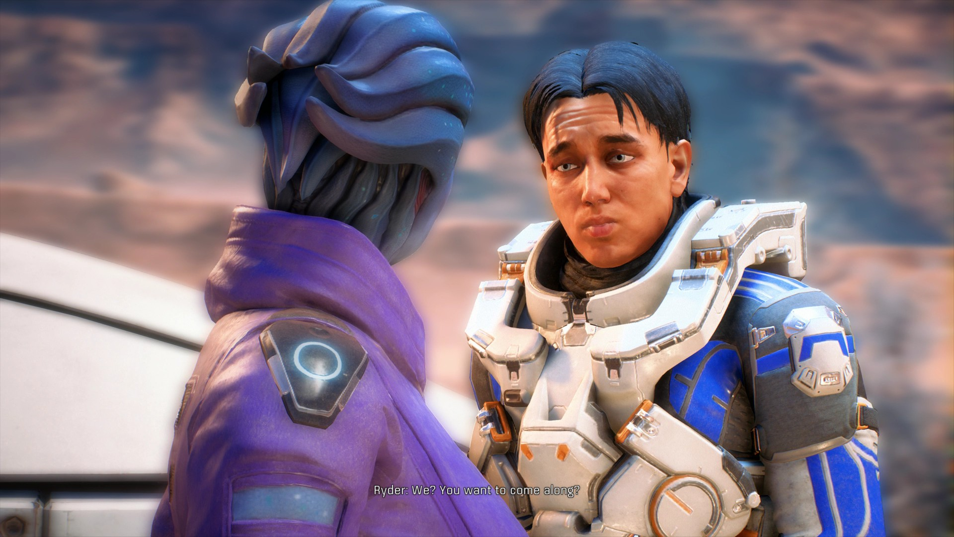mass effect andromeda site 2