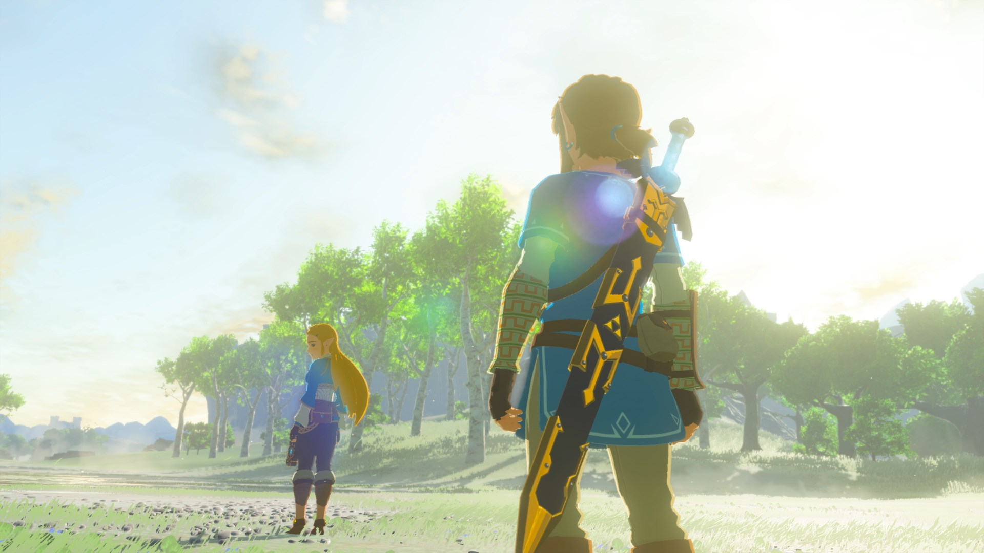The Legend of Zelda: Breath of the Wild Review -- Redefining an Age-Old Classic
