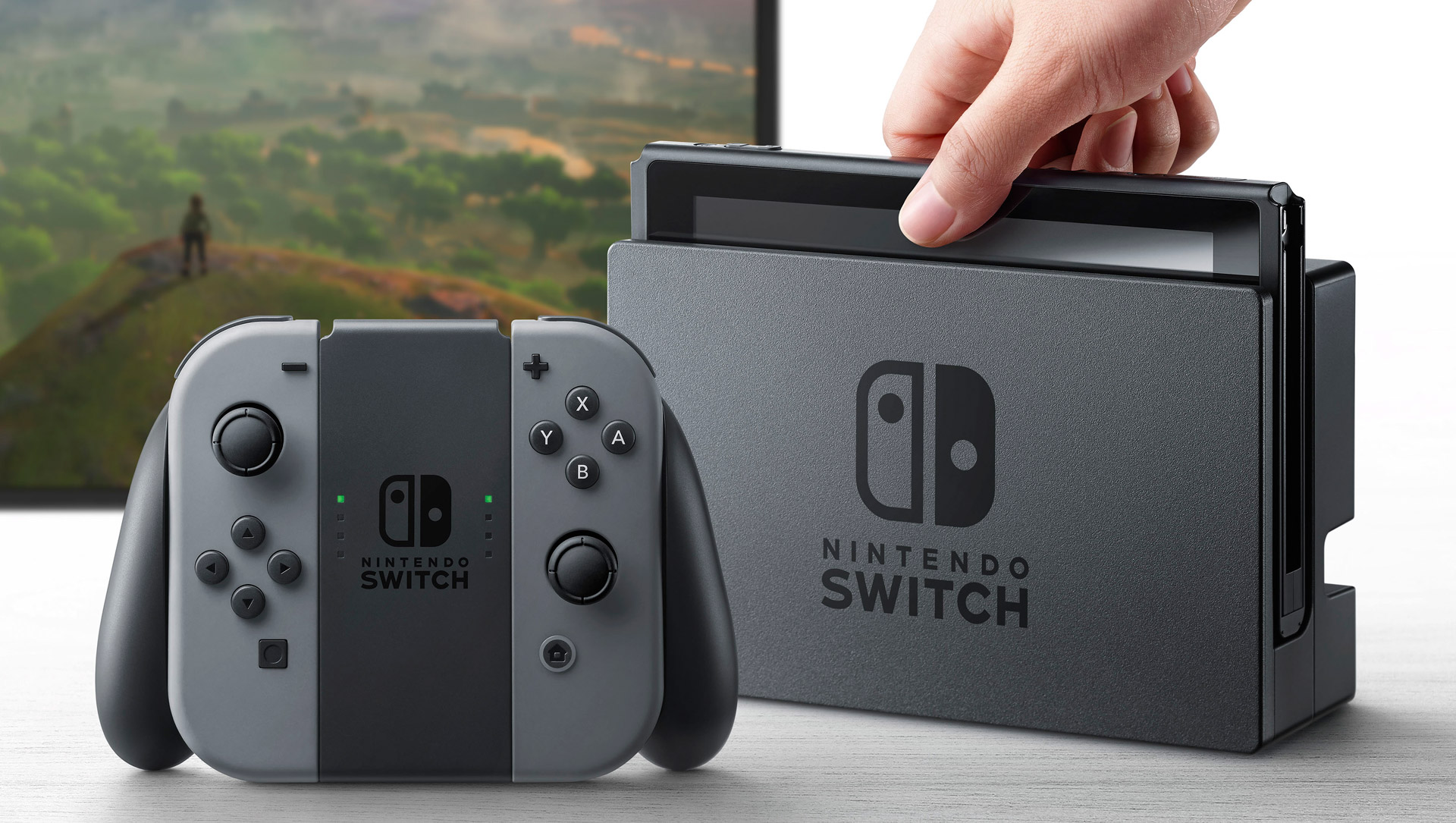 Nintendo Switch Has Reportedly Now Outsold the Nintendo 64 in Lifetime Sales
