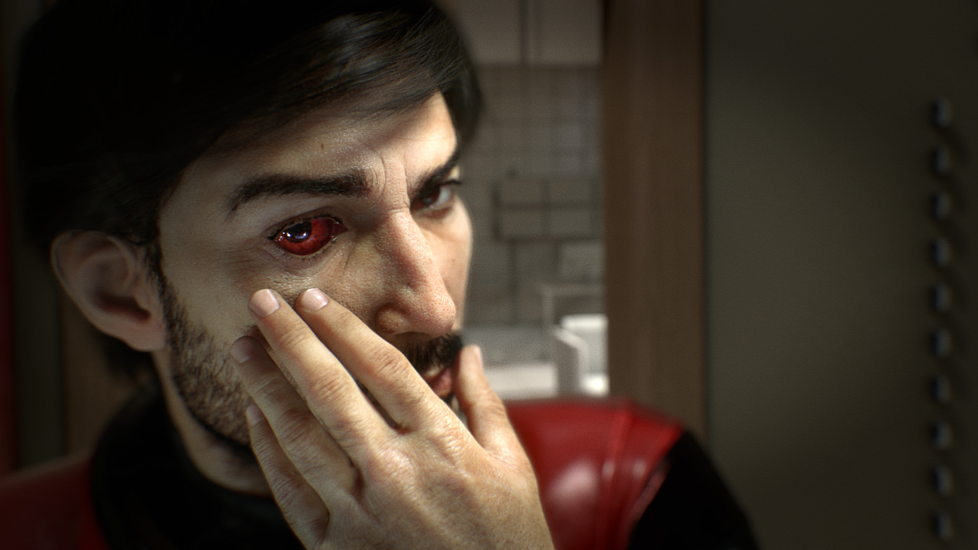Prey (2017) as a Teacher and Tester of Player Empathy