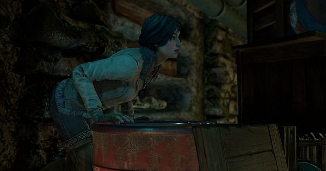 Syberia 3 Preview -- Adventure Games Have Come a Long Way Since 2002