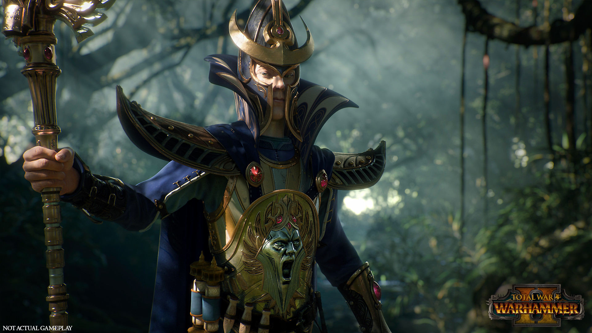 New Total War: Warhammer II Trailer Gives First Look on the Campaign Map