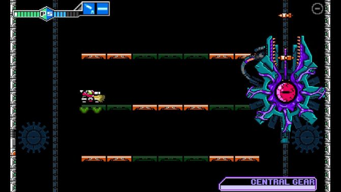 Blaster Master Zero Review -- Everything You Remember, but Better