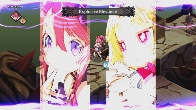 Disgaea 5 Complete Review -- Tactical RPG on the Go
