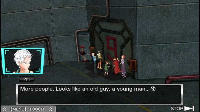 Zero Escape: The Nonary Games Review -- The Best of the Best in One Package
