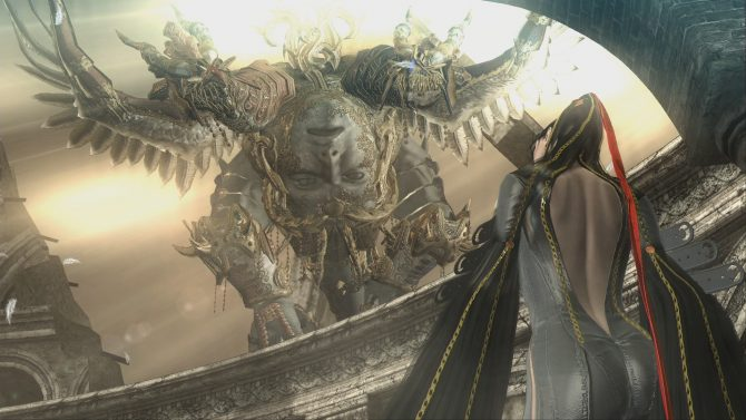 Bayonetta Review -- Just as Sexy On PC