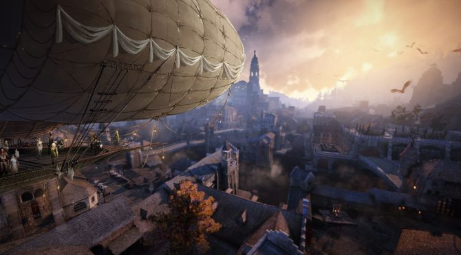 Black Desert Online Interview: Pearl Abyss on Expansions, New Class, Improved Graphics and More