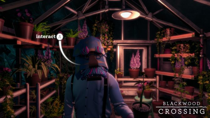Blackwood Crossing Interview -- Director Alice Guy Talks Creating Emotional Story-Driven Games and Bringing a Fantasy World to Life