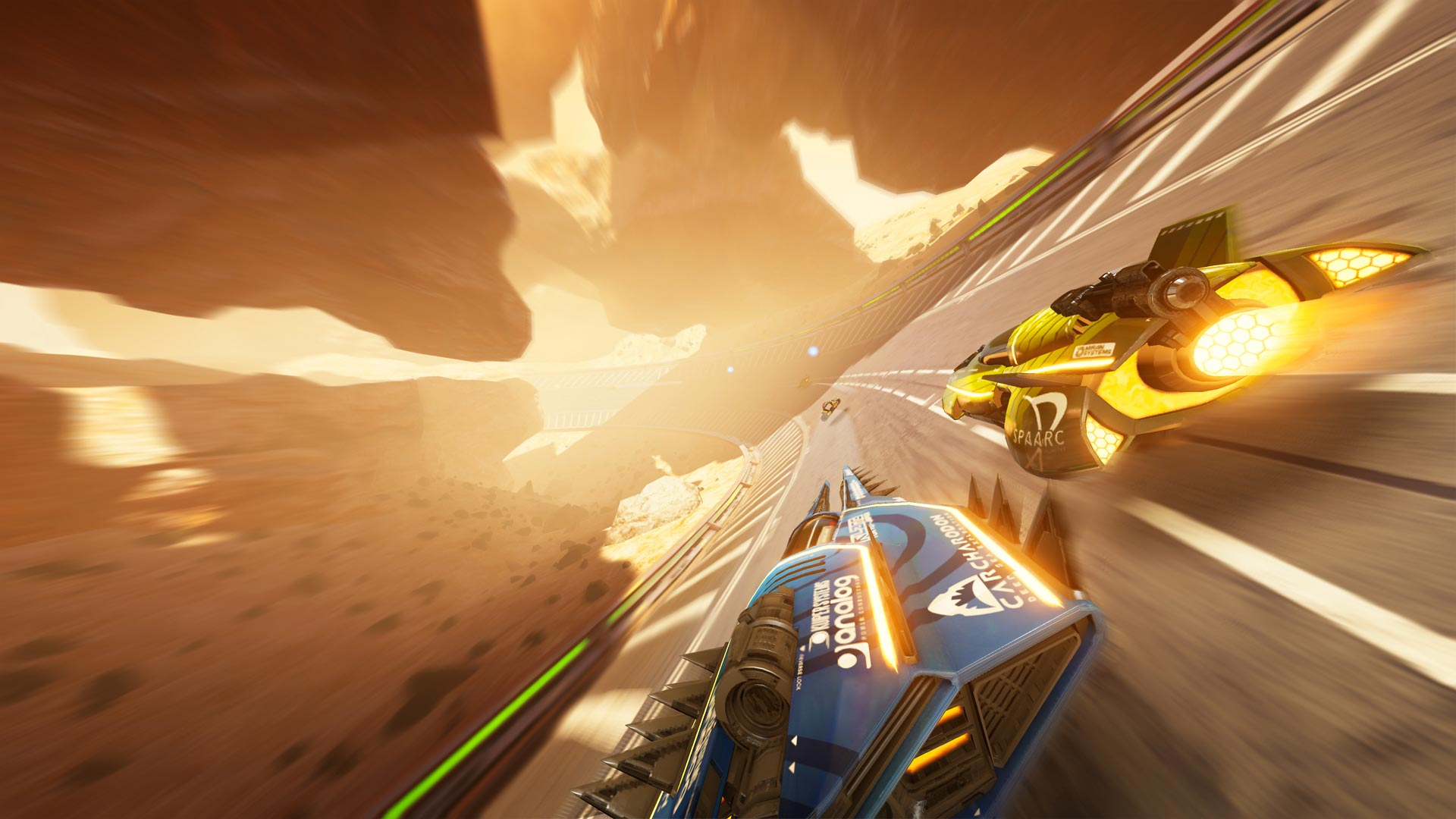 Fast RMX Review -- Performance Above Polish