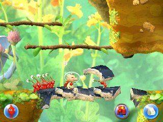 Hey! Pikmin Review -- The Pikmin Come Marching