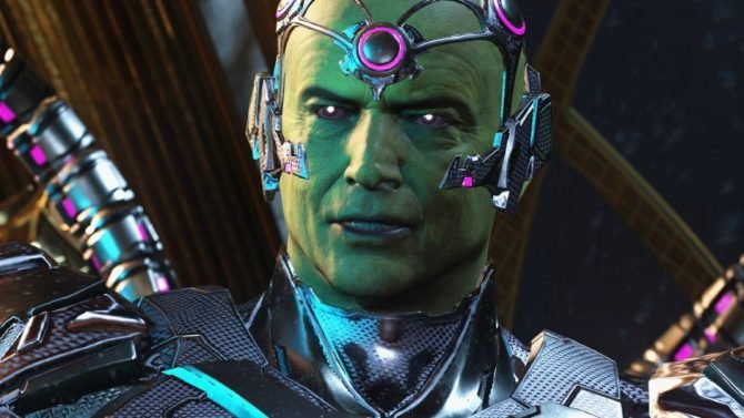 Injustice 2 Review -- One of the World's Finest Fighting Games