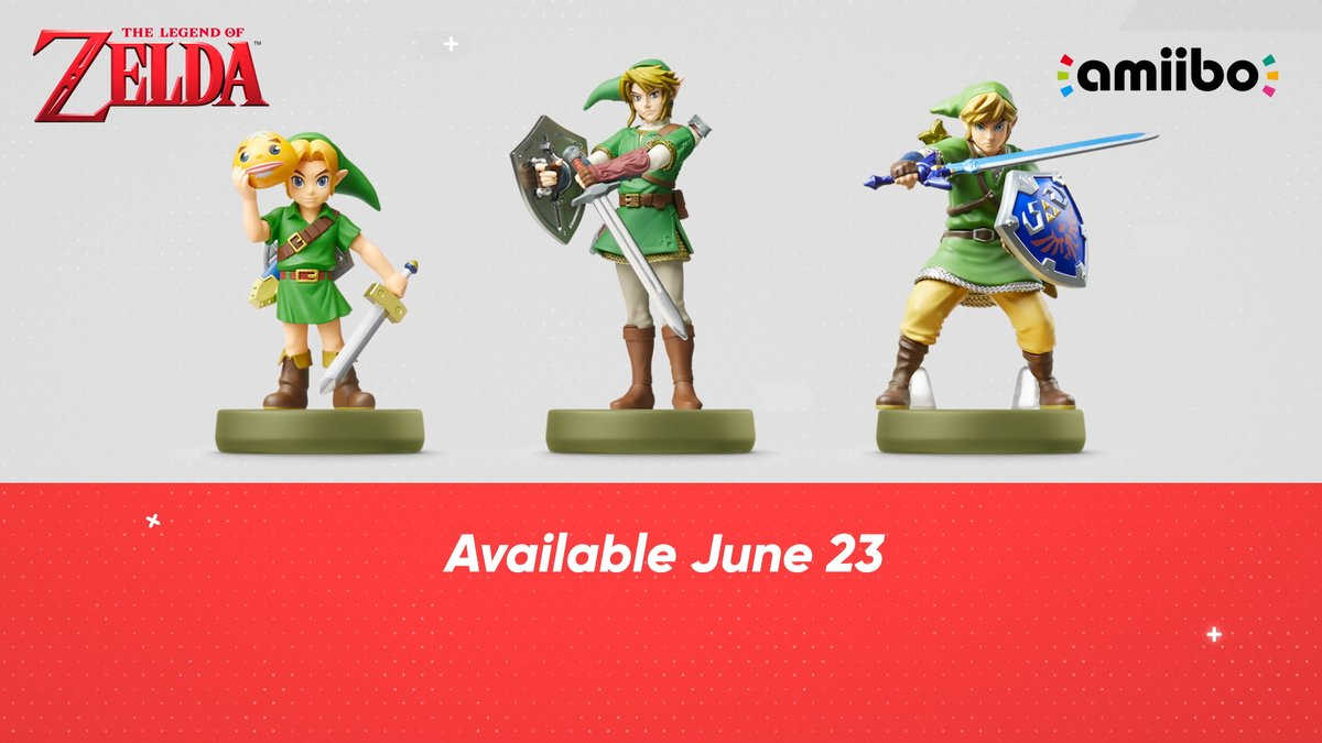 Here's What's New For Nintendo 3DS and amiibo From Today's Nintendo Direct