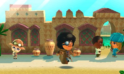 Miitopia Review -- A Charming, but Repetitive Adventure