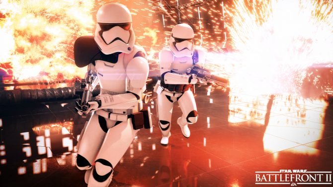 Star Wars Battlefront II Preview -- I Have a Bad Feeling About This