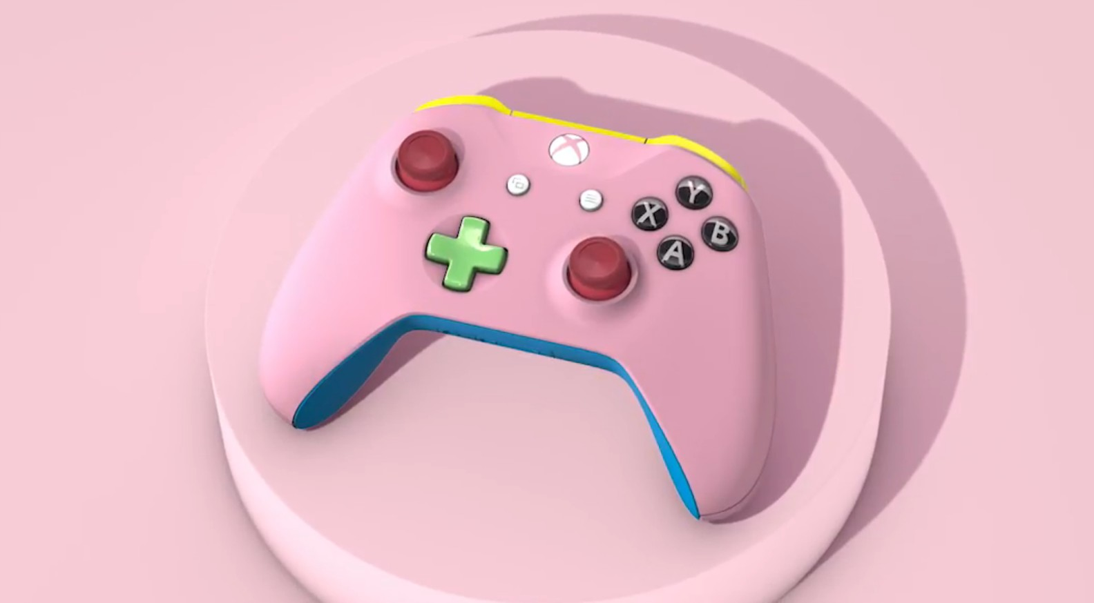 Xbox Design Lab' Controllers Coming to Over 20 European