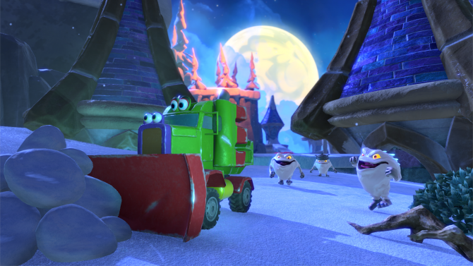 Yooka-Laylee Review -- A Fun, Familiar, and Nostalgic Trip to a Genre from the Past