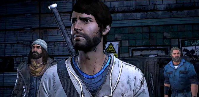 The Walking Dead: A New Frontier - Episode 3 Review -- Ties That Bind