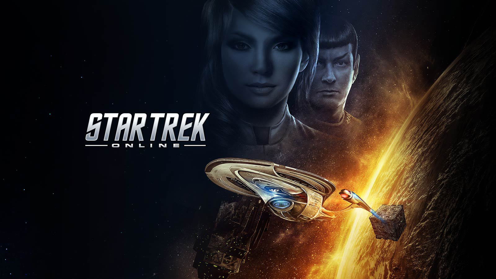 Star trek online season 12 reckoning available today on ps4 xbox one receives new trailer - Star trek online console ...