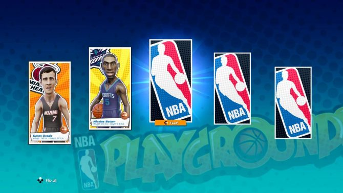 NBA Playgrounds Review -- So Close, Yet So Far