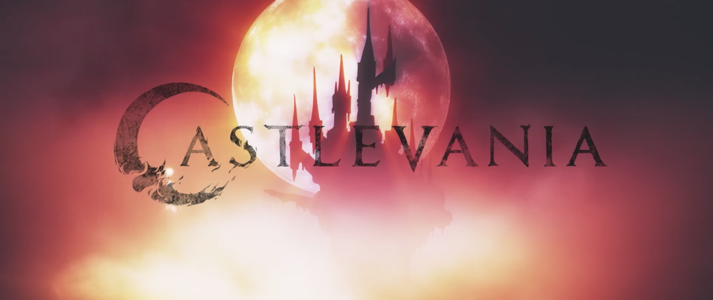 First Trailer for the Castlevania Netflix Series is Here