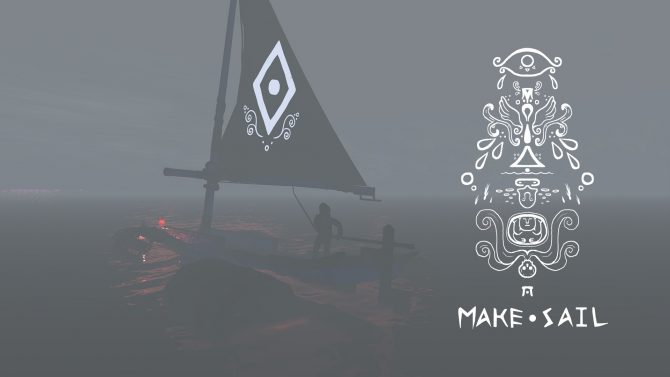 Make Sail Interview -- Popcannibal Talks Crafting a Realistic Sailing Experience