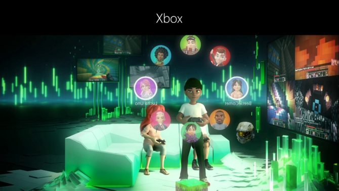 Microsoft Promises Mixed Reality Games at E3 2017; Gives First Look at Intriguing Xbox Application