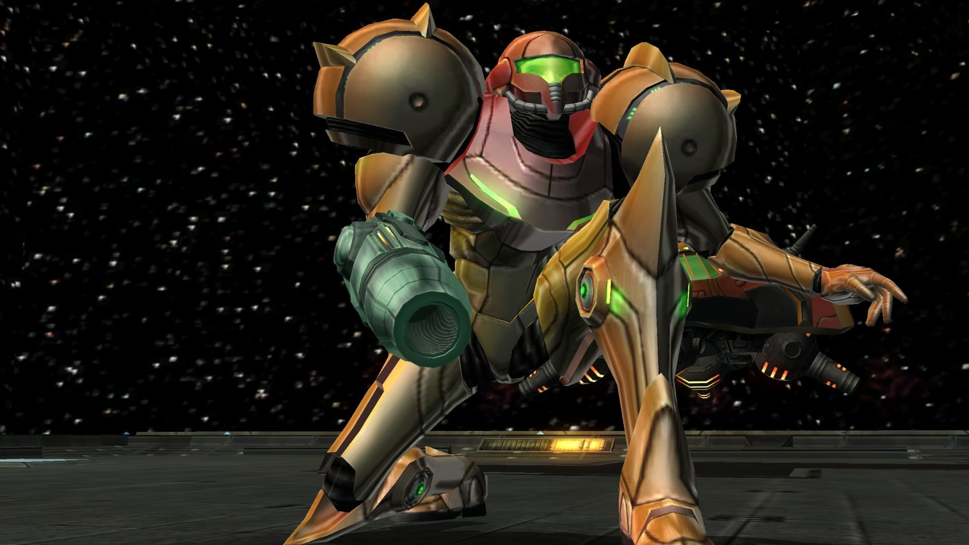 E3 2017 Dreams -- I Want to See Nintendo's Return to Metroid