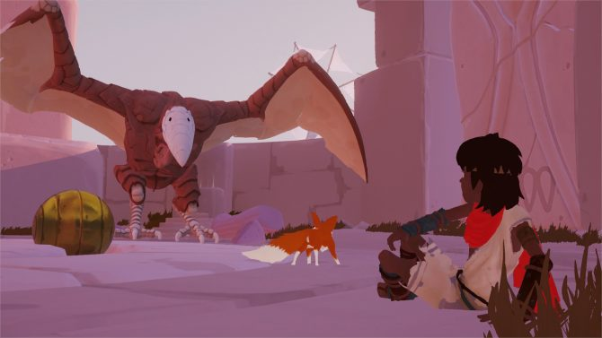 RiME Review -- A Masterpiece of Visual Storytelling