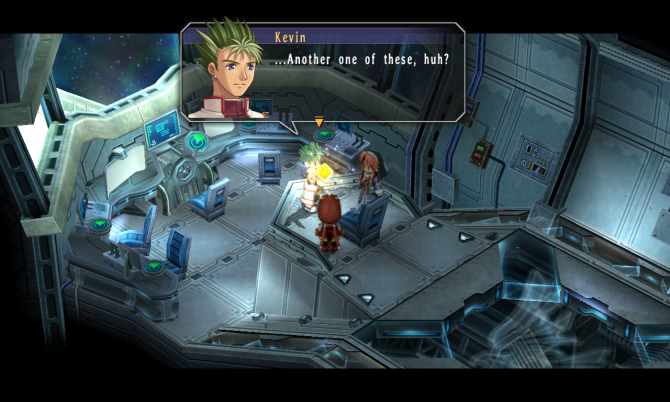 The Legend of Heroes: Trails in the Sky the 3rd Review — A Fond Farewell