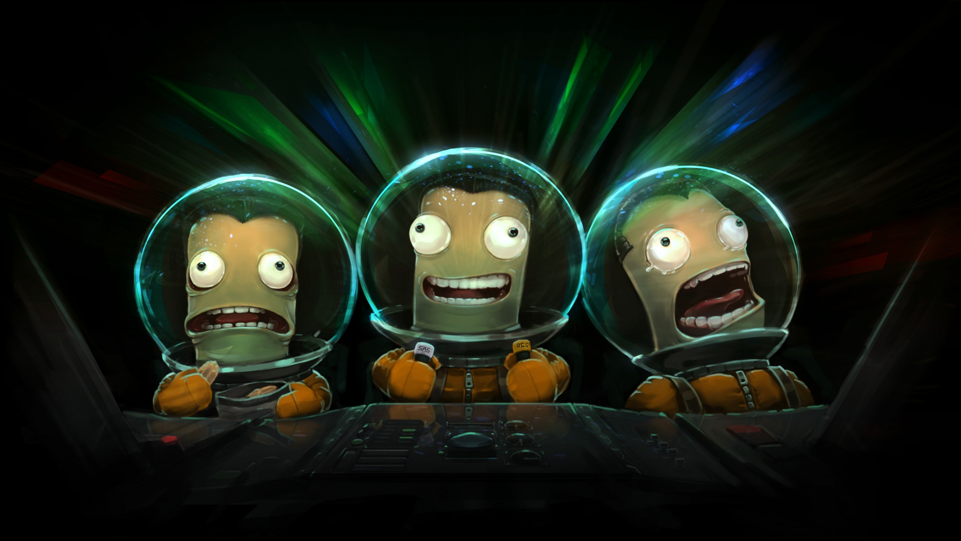 Rockstar and 2K Parent Company Take-Two Interactive Acquires Kerbal