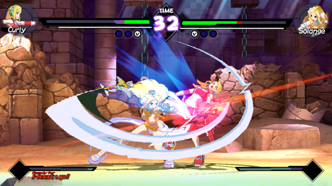 Blade Strangers Preview -- A Fast-Paced 2D Anime Fighter for All