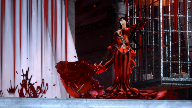 Bloodstained: Ritual of the Night Preview -- A Symphony for Old and New Fans
