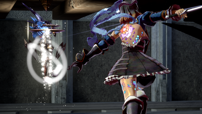 Bloodstained: Ritual of the Night Interview -- Koji Igarashi on Being the Face and Name of a Genre