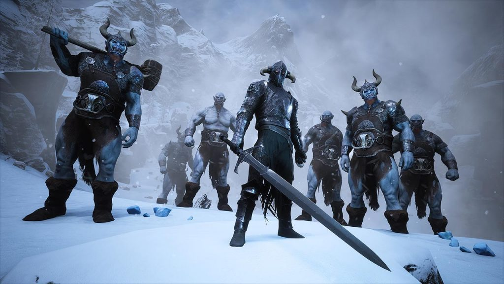 Conan Exiles Xbox One Preview and Expansion's Release Date Announced