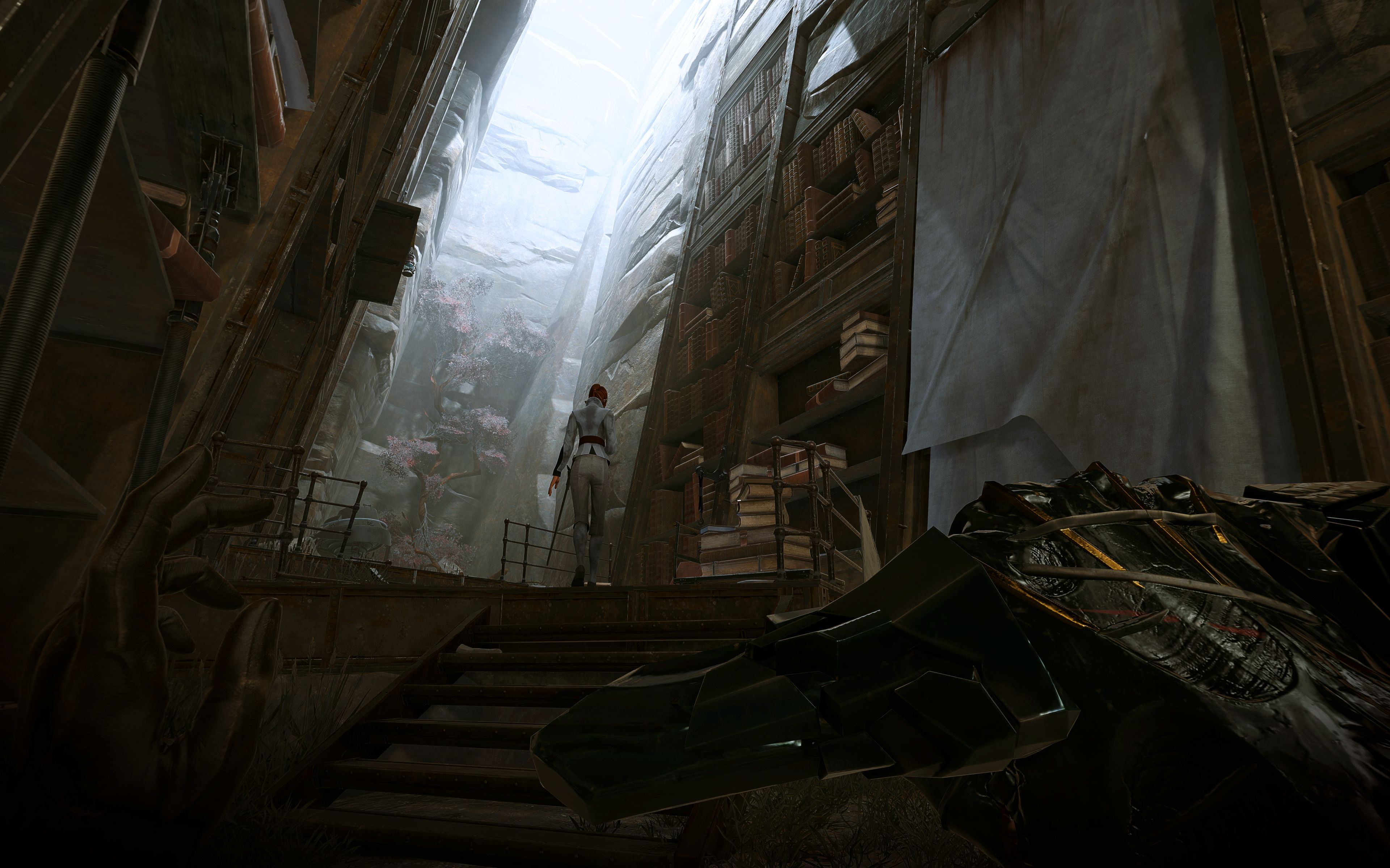 Dishonored: Death of the Outsider Review -- A Fatal Finale