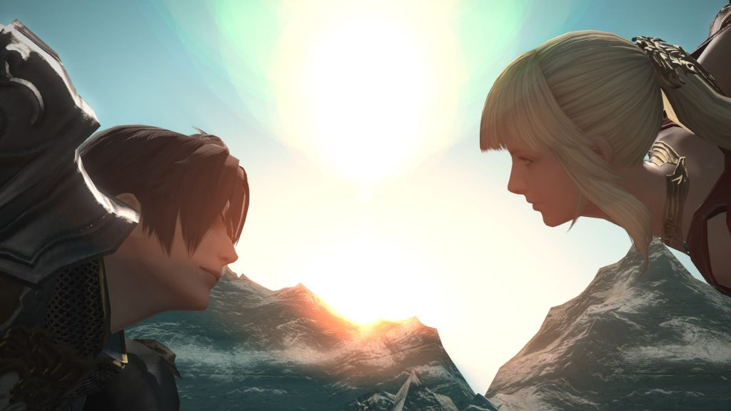 Final Fantasy XIV Has the Best Story Among All Final Fantasy Games
