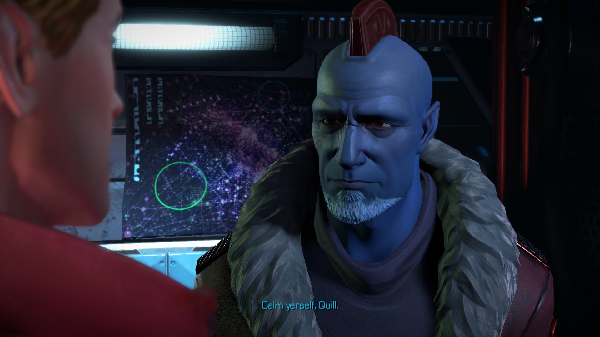 Guardians of the Galaxy: The Telltale Series: Episode 2 Review -- Rocket Man