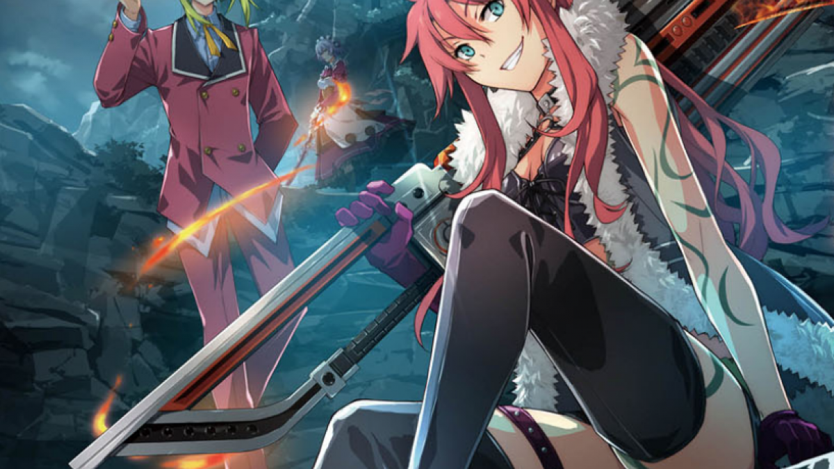 The Legend Of Heroes Trails Of Cold Steel Iii Receives New Screenshots And Character Details For Ouroboros Members