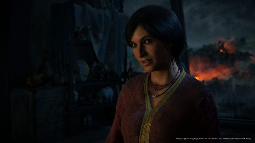 Uncharted: The Lost Legacy Preview -- A Thing of Beauty