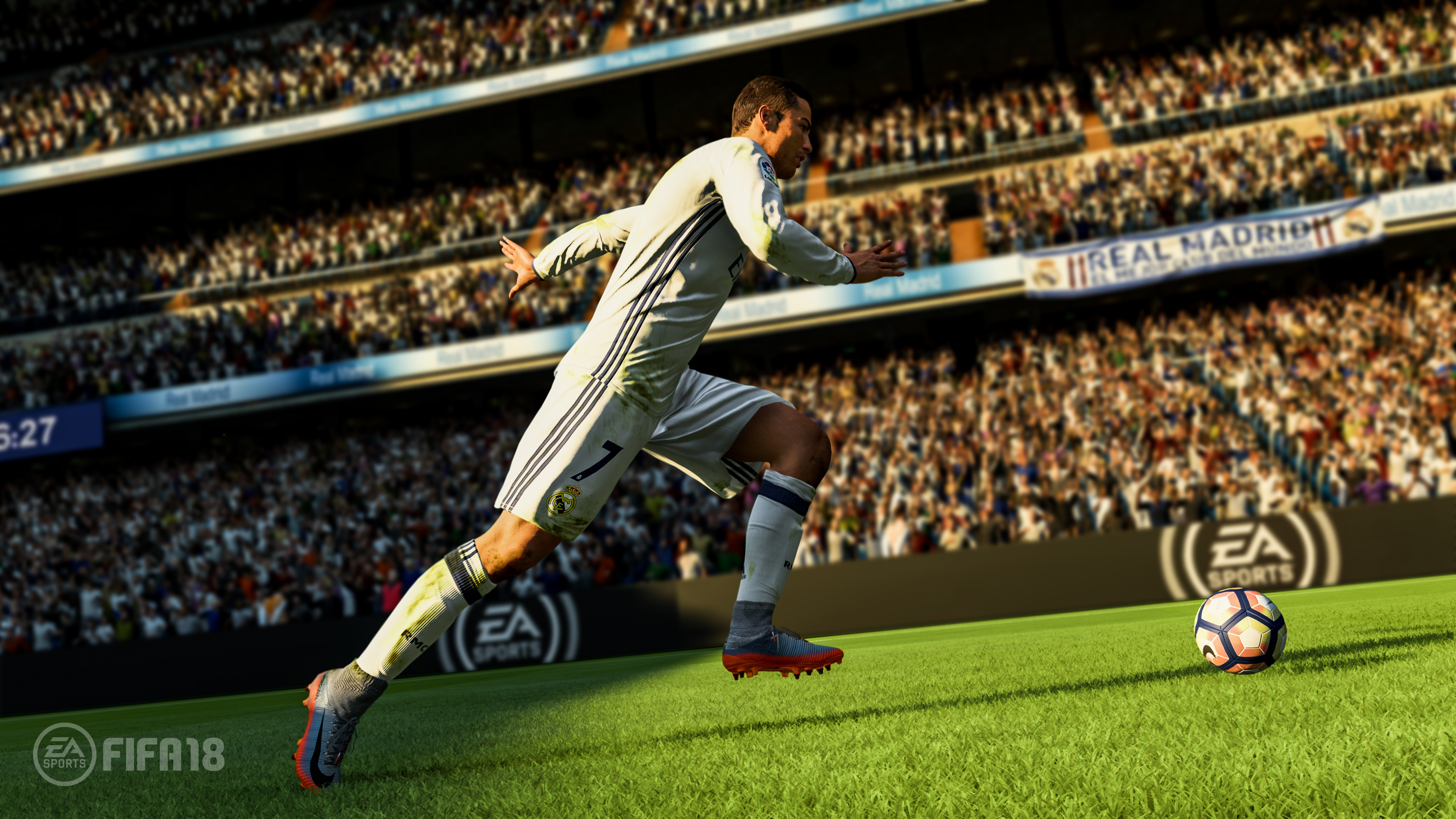 ea sports unveils list of songs coming to fifa 18. Black Bedroom Furniture Sets. Home Design Ideas