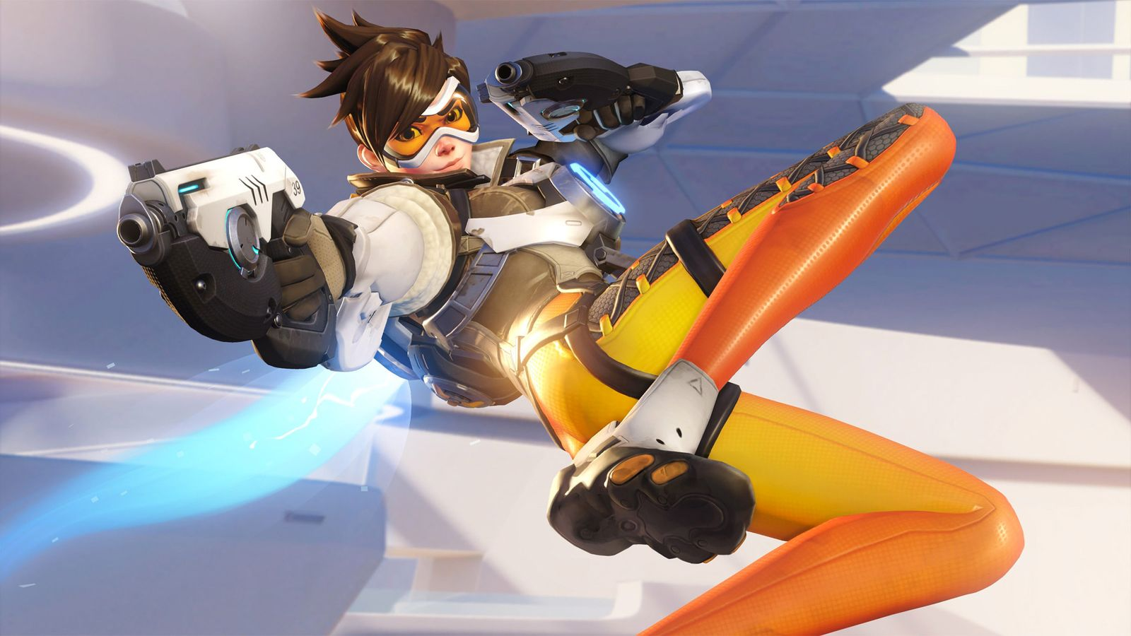 Deathmatch Coming Soon to Overwatch